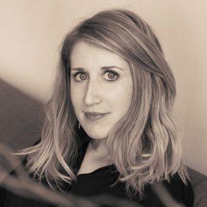 Samantha Bailly, vice présidente