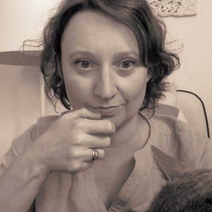 Ingrid Desjours, administratrice