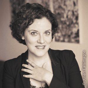 Angéla Morelli, administratrice
