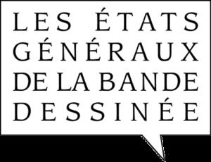 Les États Généraux de la Bande Dessinée,